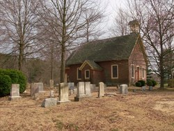 Middleham Cemetery