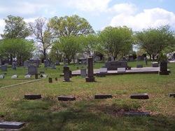 Old Albemarle Cemetery