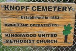 Knopf Cemetery