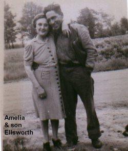 Amelia M <i>Beshaw</i> Blow