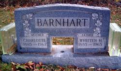 Charlotte M. <i>Cline</i> Barnhart