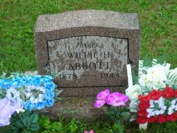 William Hezekiah Willie Abbott