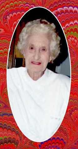 Margaret <i>Rich</i> Busby