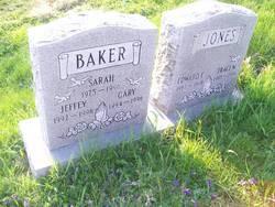 Jeffrey W. Baker, Jr