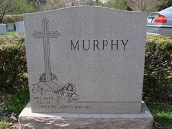 John Paul Murphy, Sr