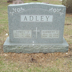 James Joseph Adley