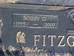 Bobby Fitzgerald