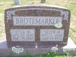 Allen M Brotemarkle