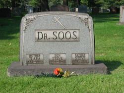 Steve Soos
