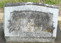 Lillian Pearle Harvey