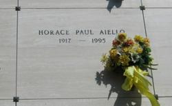 Horace Paul Aielio