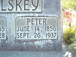 Peter Paul Gelskey