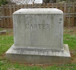 Elizabeth <i>Henkel</i> Carter