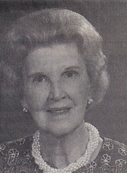 Barbara <i>Banks</i> Adams