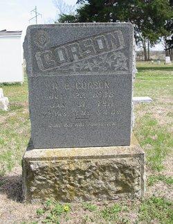Corp Richard B. Corson