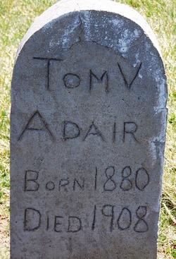 Tom V Adair