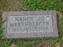 Nancy Jo Hershberger