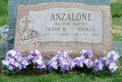 Rosalie Anzalone