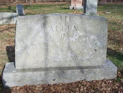 Gertrude <i>Wait</i> Allen