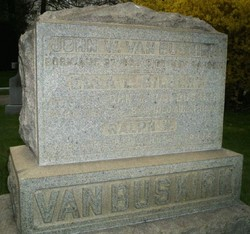 Elle L. <i>Gilbert</i> Van Buskirk