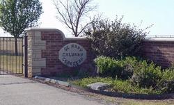 Saint Mary Calvary Cemetery