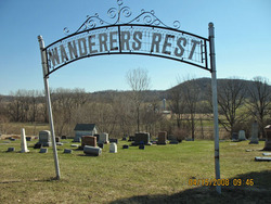 Wanderers Rest Cemetery