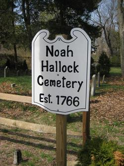 Noah Hallock