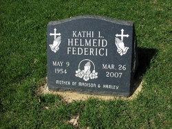 Kathi Lynn <i>Helmeid</i> Federici