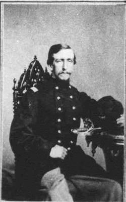 Rev Horace Bumstead