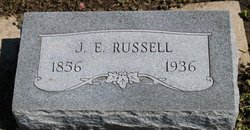 J. E. Russell