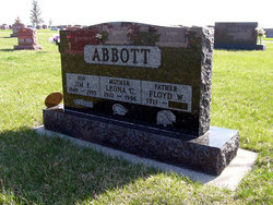 Floyd Wilbur Abbott