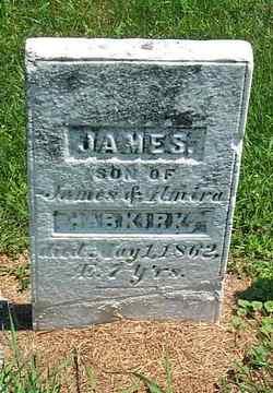 James Habkirk