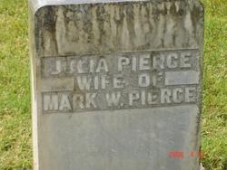 Julia Pierce