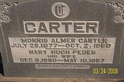 Morris Almer Carter