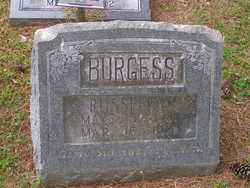 Russell T. Burgess