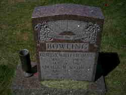 Lucille M. <i>Mathena</i> Bowling