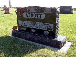 Jim Floyd Abbott
