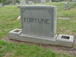 Lina Hendley <i>Abernathy</i> Fortune