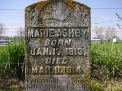 Marie Ashby