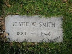 Clyde Weller Smith