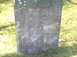 Ann M. <i>Lowell</i> Dunham