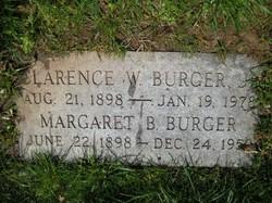 Clarence W. Burger, Jr