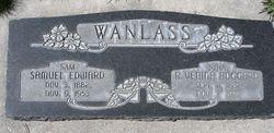 Ruby Venina <i>Huggard</i> Wanlass
