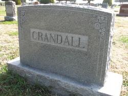 Albert Peter Crandall