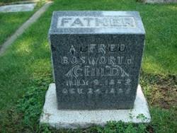 Alfred Bosworth Child, Sr