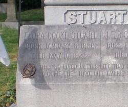 Flora <i>Cooke</i> Stuart