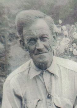 James Eldridge McMillion