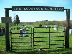 Lovelace Cemetery