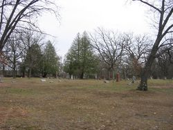 Gould Rock Cemetery