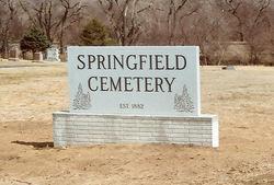 Springfield Memorial Cemetery